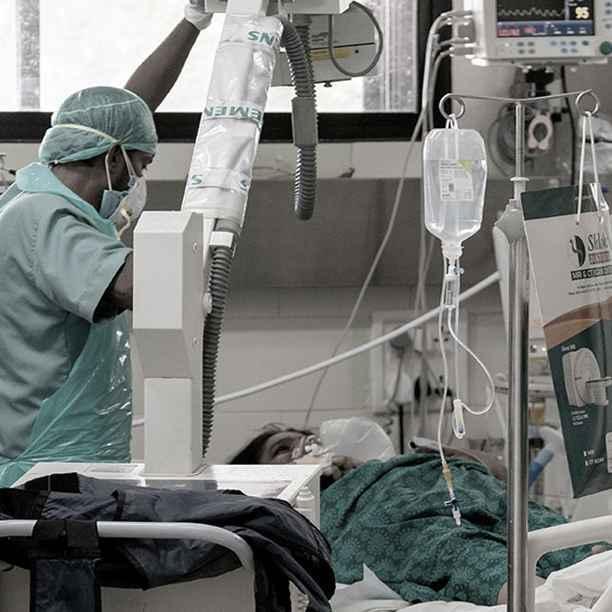 """La Fundación Vicente Ferrer lanza la campaña """"Oxígeno para la India"""""""