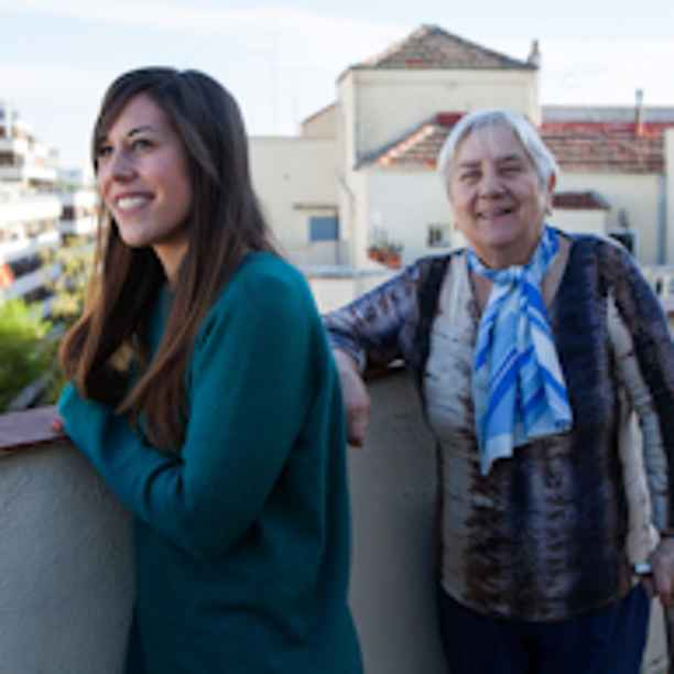Fomentando la solidaridad intergeneracional