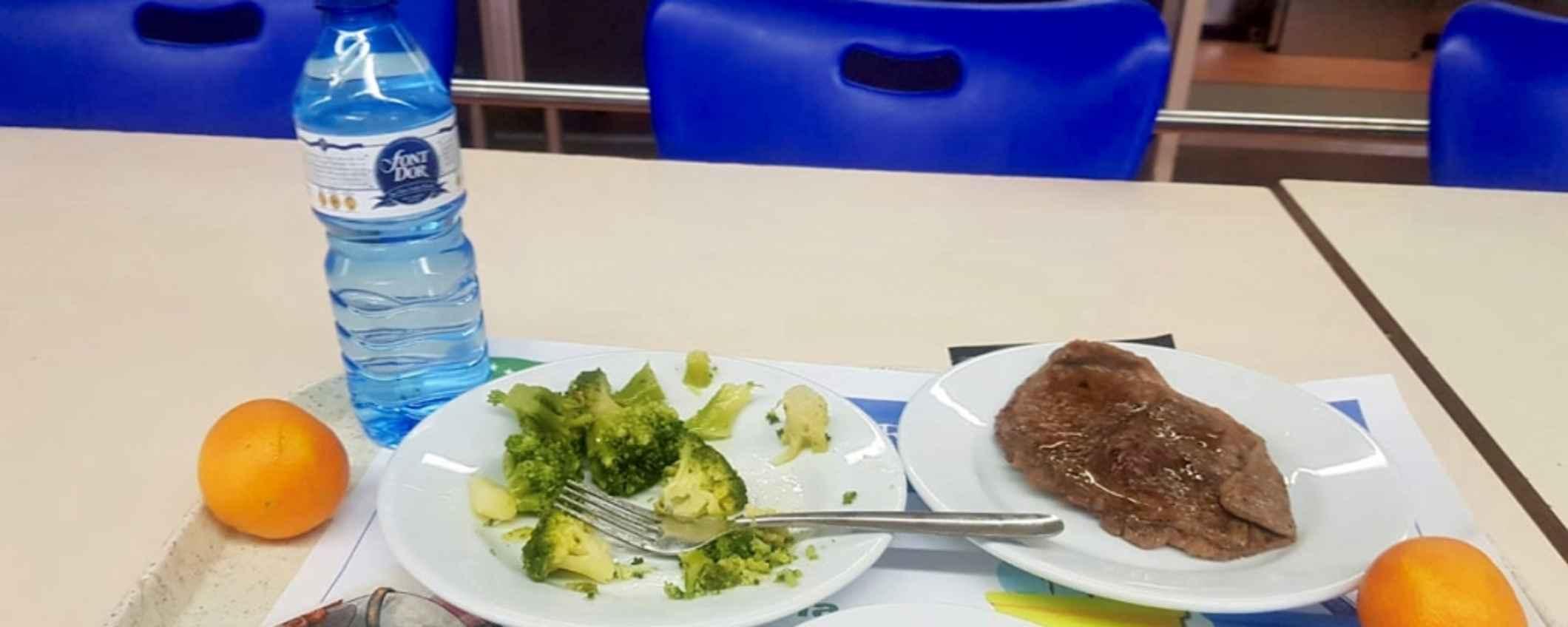 Comer sano es un derecho