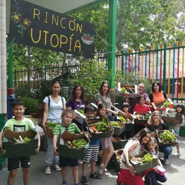 Rincón Utopía